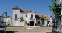 Luxury exclusive retreat cortijo for incentives