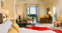 villa padierna ritz carlton, luxury spas in Spain, luxury hotels costa del sol,