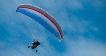 Paratrike buggy flight vouchers manilva