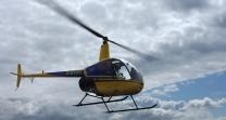 Tour en Helicóptero en Jerez de la Frontera
