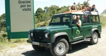 4x4 excursions costa del sol