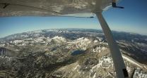 regalo vuelo panoramico sierra nevada