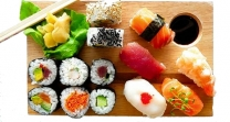 Japanese cookery course in torremolinos, andalucia, Malaga
