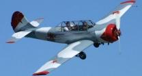 yak 52 vuelo panoramico para ocio y turismo en Malaga