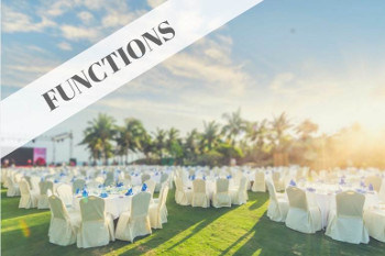Corporate functions, gala dinners and venue finding services
