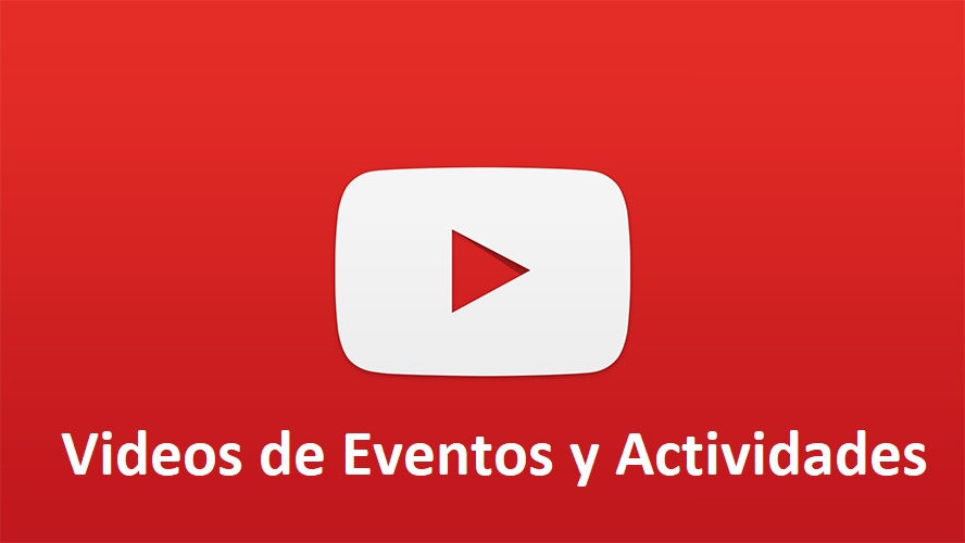 videos de eventos mice en españa