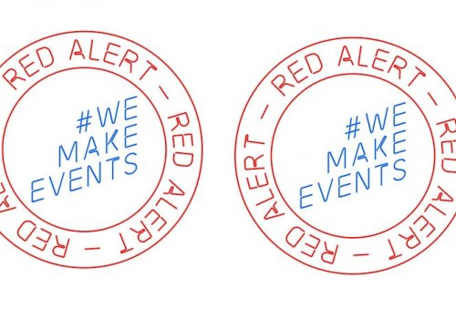 red aldert wemakeevents