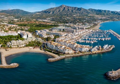 costa del sol mice best high season for events