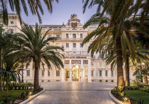 Best corporate venues in malaga