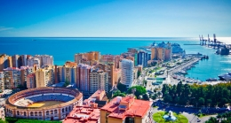 malaga excursion tours